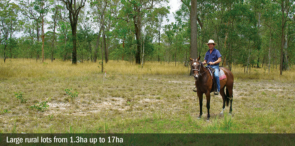 Affordable Country Living in Maryborough