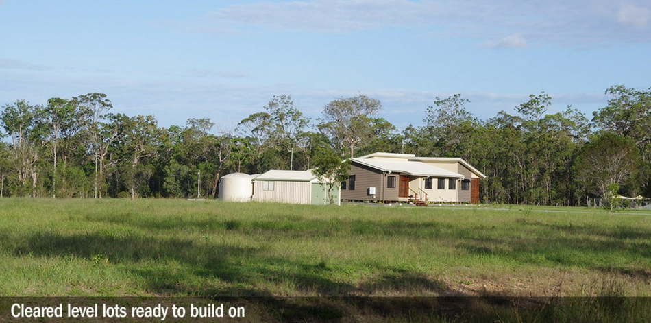 Living 'Off the Water Grid' in Rural Queensland